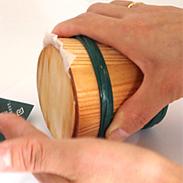 樽の開け方2