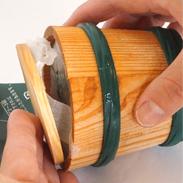 樽の開け方3